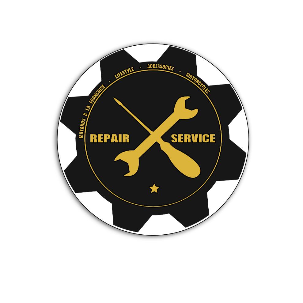 stickers autocollants d co r servoir moto et casque pour harley chopper bobber caf racer et. Black Bedroom Furniture Sets. Home Design Ideas