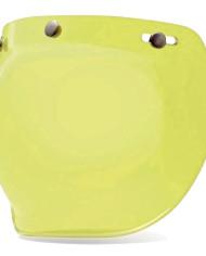 ecran bubble jaune pas cher promo biltwell