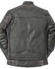 empire used-black-veste-motard-coupe-ajuste-mode-cuir-hipster-pas-cher-promo-soldes