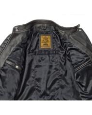 empire-used-black-veste-motard-coupe-ajuste-mode-cuir-hipster-pas cher-promo-soldes