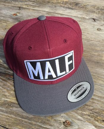 casquette malf motards a la francaise snapback hipster moto