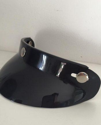 casquette noir casque jet torx wyatt universelle pas cher 3